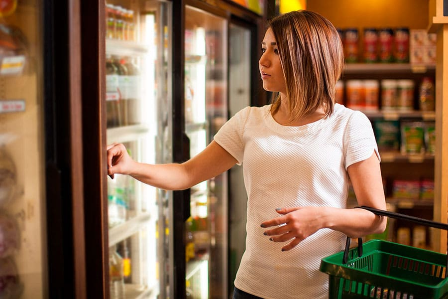 IoT Retail: Purapet Food and Beverage